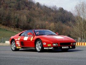 Ver foto 7 de Ferrari 348 Challenge 1993