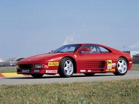 Ver foto 6 de Ferrari 348 Challenge 1993