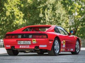 Ver foto 4 de Ferrari 348 Challenge 1993