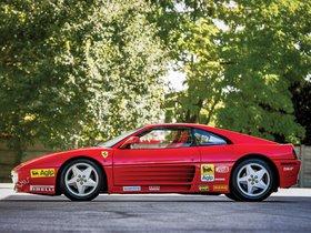 Ver foto 3 de Ferrari 348 Challenge 1993