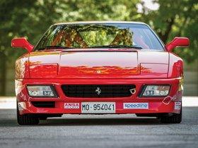 Ver foto 2 de Ferrari 348 Challenge 1993