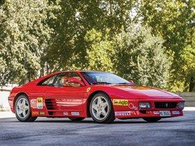 Ver foto 1 de Ferrari 348 Challenge 1993