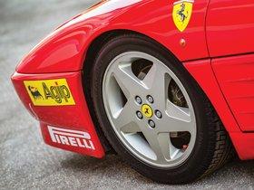 Ver foto 20 de Ferrari 348 Challenge 1993
