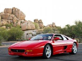 Fotos de Ferrari 355