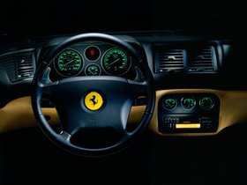 Ver foto 21 de Ferrari 355 Berlinetta 1994