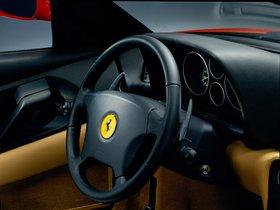 Ver foto 20 de Ferrari 355 Berlinetta 1994
