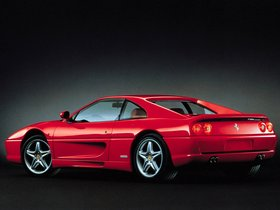 Ver foto 18 de Ferrari 355 Berlinetta 1994