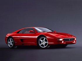 Ver foto 17 de Ferrari 355 Berlinetta 1994