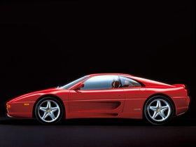 Ver foto 15 de Ferrari 355 Berlinetta 1994