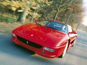 Ver foto 9 de Ferrari 355 Berlinetta 1994