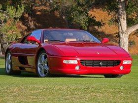 Ver foto 12 de Ferrari 355 Berlinetta 1994