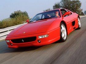Ver foto 11 de Ferrari 355 Berlinetta 1994