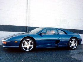 Ver foto 8 de Ferrari 355 Berlinetta 1994