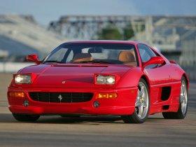 Ver foto 6 de Ferrari 355 Berlinetta 1994