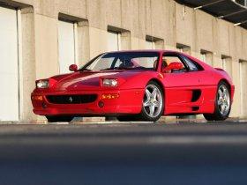Ver foto 5 de Ferrari 355 Berlinetta 1994