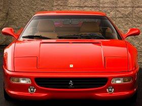 Ver foto 4 de Ferrari 355 Berlinetta 1994