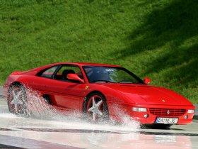 Ver foto 2 de Ferrari 355 Berlinetta 1994