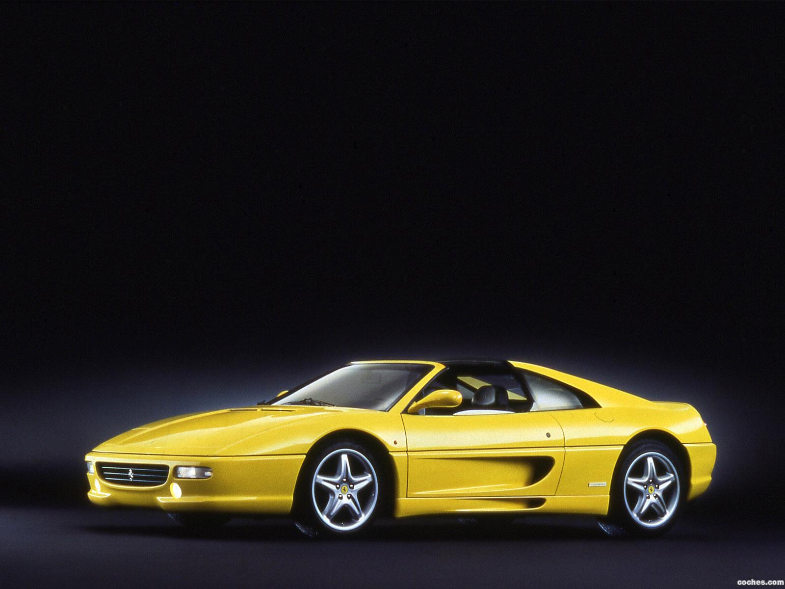 Foto 0 de Ferrari 355 GTS 1994