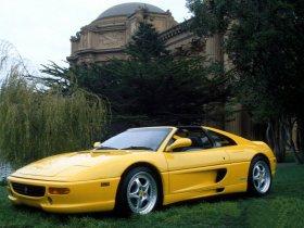 Ver foto 6 de Ferrari 355 GTS 1994