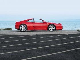Ver foto 4 de Ferrari 355 GTS 1994
