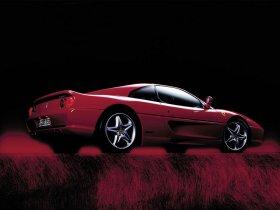 Ver foto 3 de Ferrari 355 GTS 1994