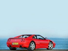 Ver foto 2 de Ferrari 355 GTS 1994