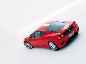 Ver foto 8 de Ferrari 360 Challenge Stradale 2003