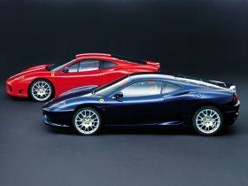 Ver foto 7 de Ferrari 360 Challenge Stradale 2003
