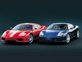 Ver foto 6 de Ferrari 360 Challenge Stradale 2003