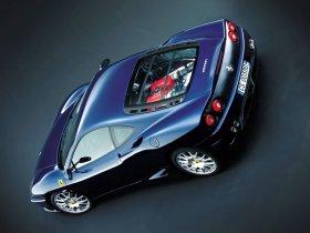Ver foto 5 de Ferrari 360 Challenge Stradale 2003