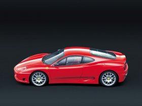 Ver foto 3 de Ferrari 360 Challenge Stradale 2003