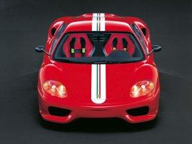 Ver foto 2 de Ferrari 360 Challenge Stradale 2003
