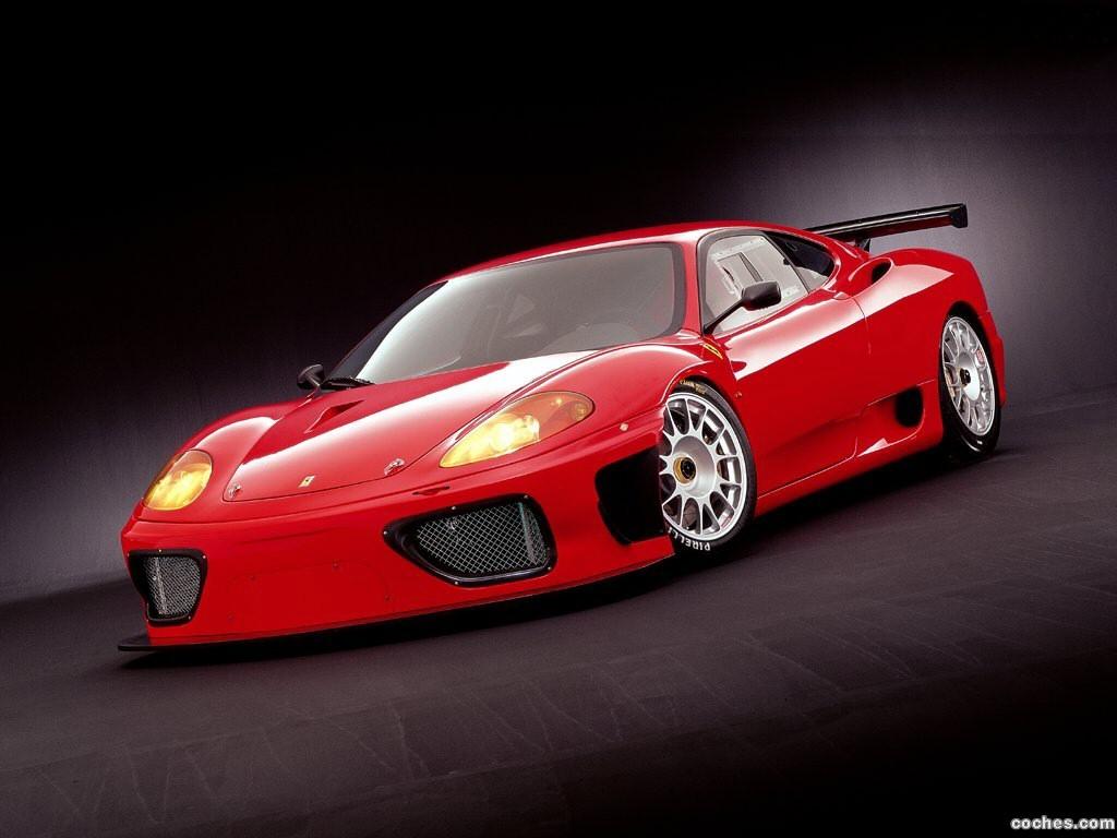 Foto 0 de Ferrari 360 GT 2002