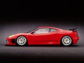Ver foto 2 de Ferrari 360 GT 2002