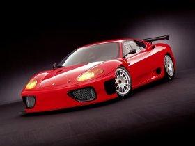 Ver foto 1 de Ferrari 360 GT 2002