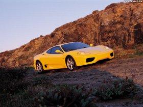 Ver foto 9 de Ferrari 360 Modena 2001