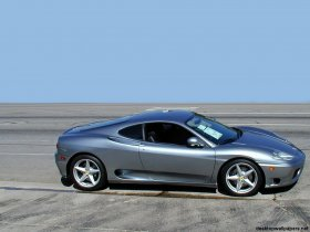 Ver foto 8 de Ferrari 360 Modena 2001