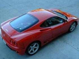 Ver foto 5 de Ferrari 360 Modena 2001