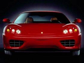 Ver foto 4 de Ferrari 360 Modena 2001
