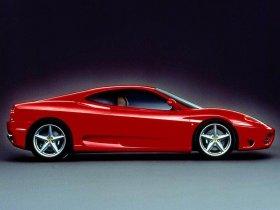 Ver foto 2 de Ferrari 360 Modena 2001