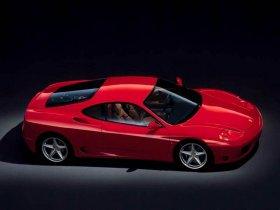 Ver foto 1 de Ferrari 360 Modena 2001