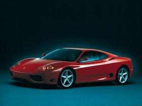 Ver foto 7 de Ferrari 360 Modena 2001