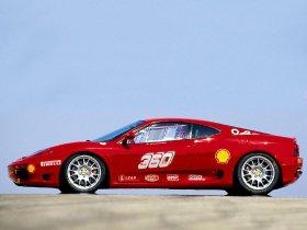Ver foto 2 de Ferrari 360 Modena Challenge 2001