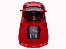 Ver foto 5 de Ferrari 360 Spyder 2001