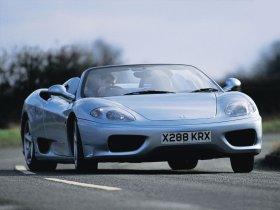 Fotos de Ferrari 360