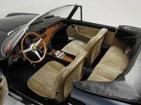 Ver foto 8 de Ferrari 365 California Spyder 1966