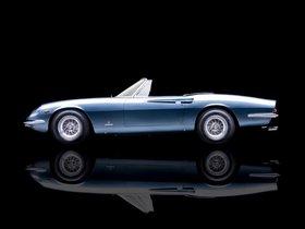 Ver foto 5 de Ferrari 365 California Spyder 1966