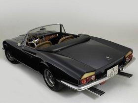 Ver foto 4 de Ferrari 365 California Spyder 1966