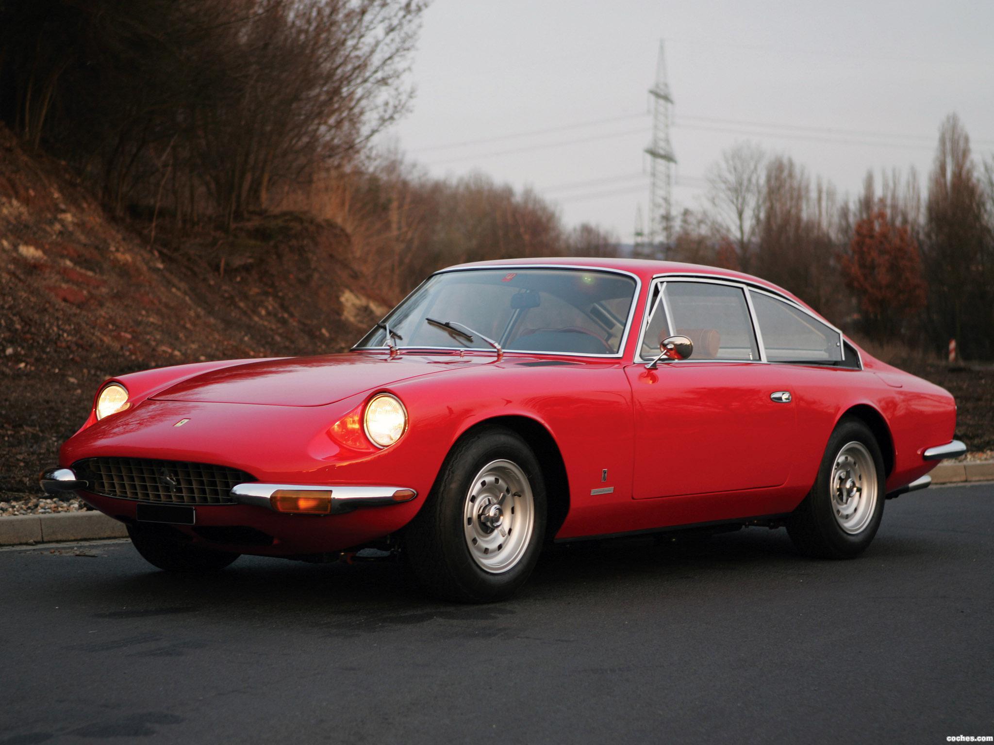 Foto 0 de Ferrari 365 GT 2+2 1968