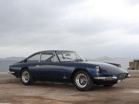 Ver foto 14 de Ferrari 365 GT 2+2 1968